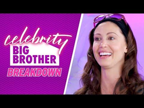 Celebrity Big Brother Breakdown Week 2 With Shannon Elizabeth | ET LIVE