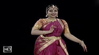 Bharatanatyam Dance Performance - Natya Mala - Rani Of Jhansi - Srekala Bharath