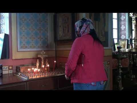 Церковь петра апостола спб