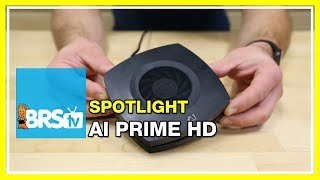 Spotlight on the AI Prime HD LED Light - BRStv