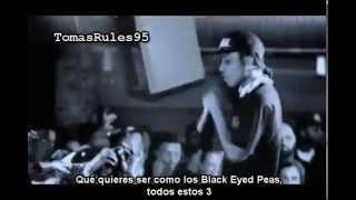 A$AP Rocky - Pain Subtitulado Al Español (Con Overdoz)