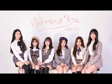 [MR-Removed/Acapella] GFRIEND 여자친구_Wanna Be