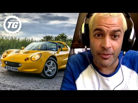 Top Gear's Wishlist: Tesla, Lotus Elise and TVR | Top Gear Conference Call (Part 2)