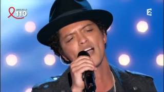 Bruno Mars   When I Was Your Man Live Performance  #bruno #mars