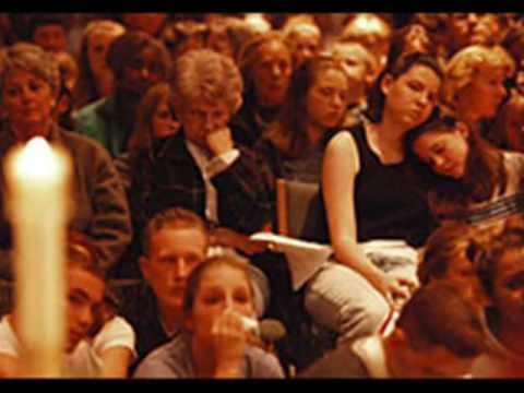 a discussion about the columbine high school tragedy Students at columbine high school in colorado joined hundreds killed in a school shooting in attend an after-school discussion with state.