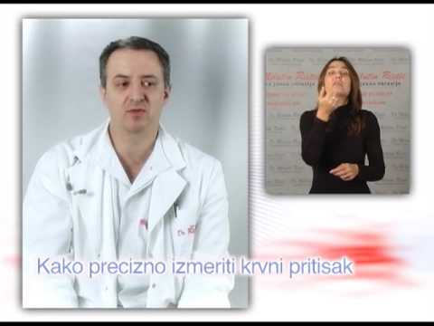 Injekcije u brzini hipertenzija