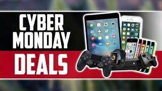 Best Cyber Monday Deals in 2019 [Top 10 Picks]