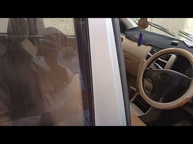 Daihatsu Mira L 2006 for Sale in Faisalabad