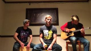 Biggest Man in Los Angeles - Andy Grammer (Cover)