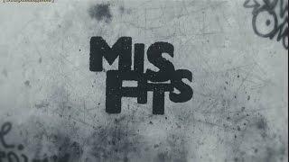Misfits / Отбросы [1 сезон - 4 серия] 1080p