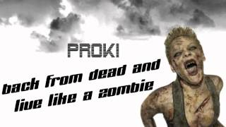 Vocal Dubstep - Proki - Like a Zombie