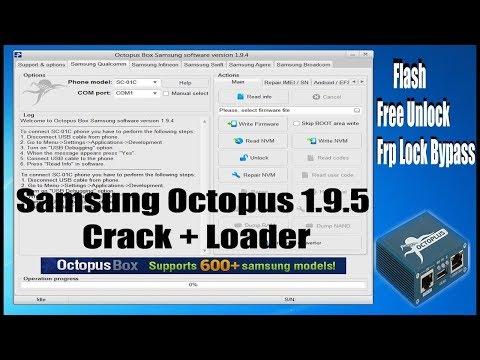 Octoplus BoX 2 7 1 Full Crack - смотреть онлайн на Hah Life