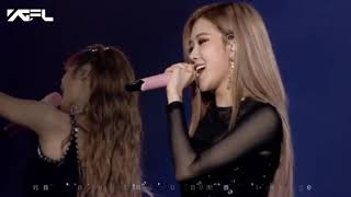 [VIETSUB] REALLY - BLACKPINK (LIVE)
