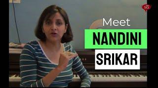 GIMA Award 2012 Winner (best Singer): Nandini Srikar