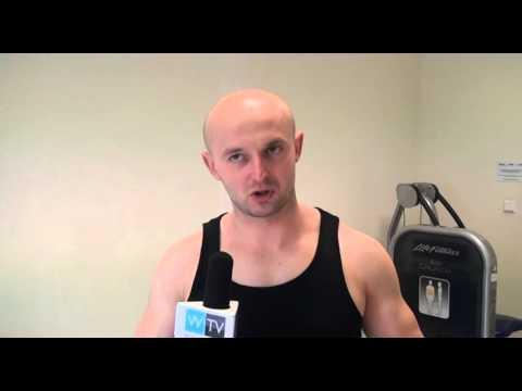 Jak budować mięśni brzucha zewnętrzny oplot
