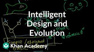 Intelligent Design and Evolution