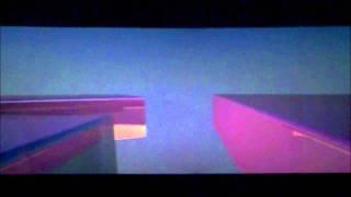 Mega CGR intro [ HD ]