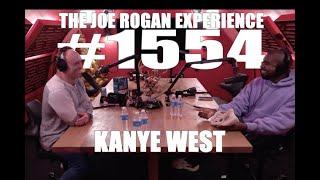 Joe Rogan Experience - Kanye West