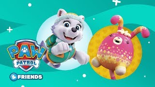 PAW Patrol & Abby Hatcher   Compilation #17   PAW Patrol Official & Friends