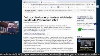Live: Espaço Cultura (28 de julho)