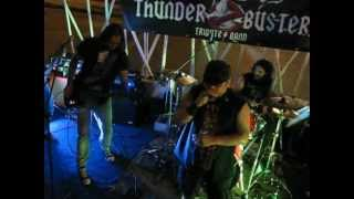 THUNDER BUSTERS - AC/DC tribute band - MONEY TALKS