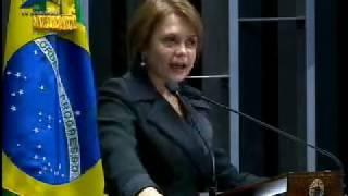 Ângela Portela: reforma proposta pelo governo acaba com direitos trabalhistas
