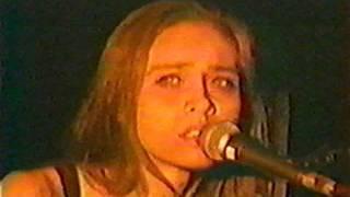Fiona Apple @ La Cigale November 1996