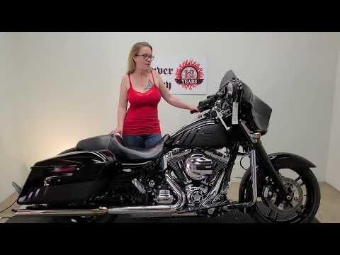 2014 Harley-Davidson Street Glide® Special in Temecula, California - Video 1