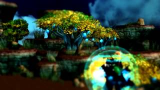 LavalonGames - Dragonica - Promo Trailer
