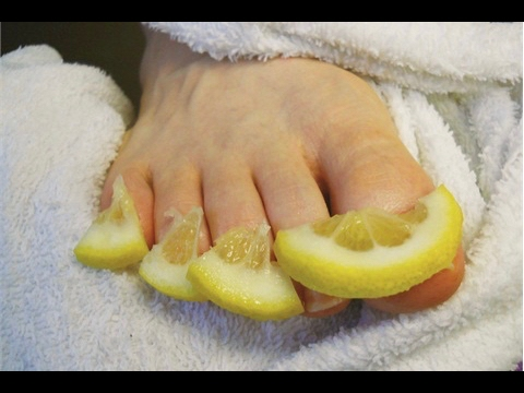Chinese Nail Treatments