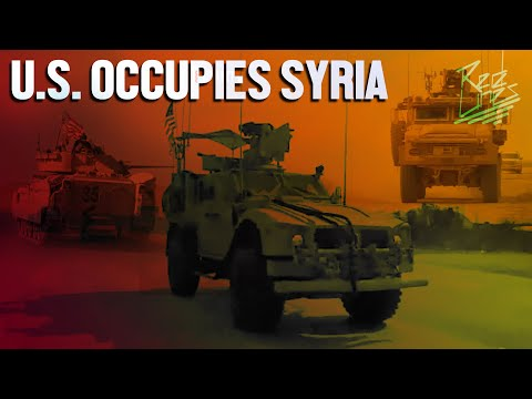 """US military seeks to """"create new base in Syria"""" - Syrian journalist"""