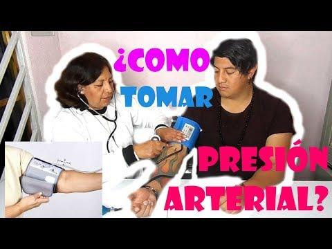 La presión arterial sistólica en los jóvenes