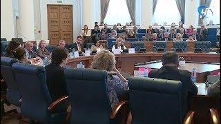 В правительстве области обсудили итоги выполнения поручений губернатора
