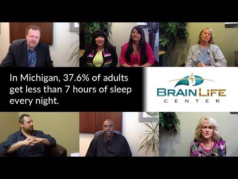 Sleep Testimonials