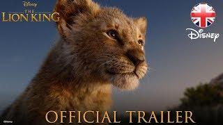 The Lion King   2019 NEW Trailer   Official Disney UK
