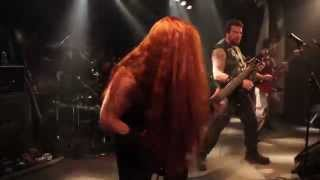 ECLIPSE PROPHECY - Days of Judgement (OFFICIAL LIVE VIDEO)