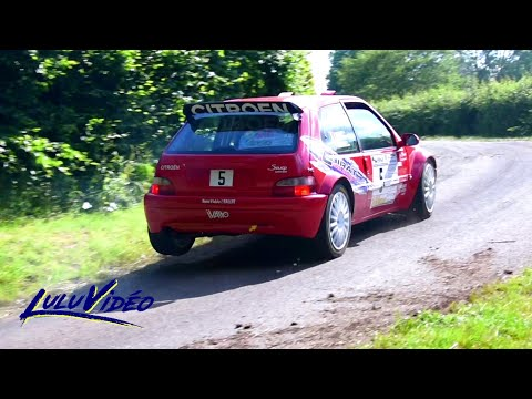 Best Of Rallye Kit-Car, Maxi & Gr.A - Pure Sound [HD]