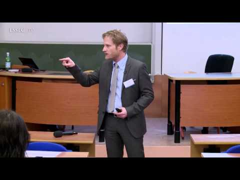 """Master Class ESSEC   """"Latest trends and developments in the hospitality industry"""" by Nicolas Graf"""