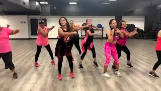 Zumba   USA Fitness