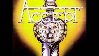 Accept - No time to lose