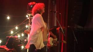 Those Dancing Days - Can't Find Entrance (Live at Debaser 2011)