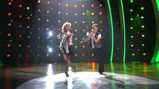 My First Kiss (Cha Cha) - Kent and Anya (All Star)
