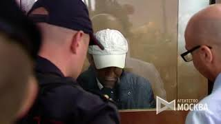 Московский суд оставил Нурлана Муратова под стражей на два месяца  \\ Апрель ТВ \\ 05.9.2018