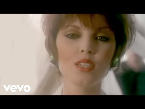 We Belong (1985) (Song) by Pat Benatar