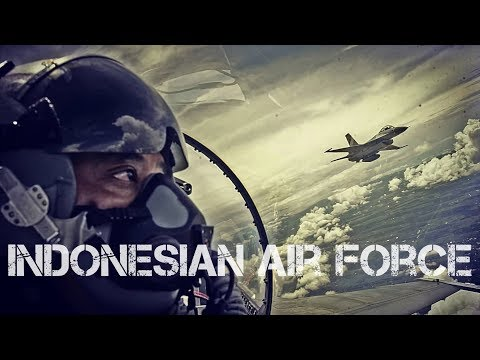 Tentara Nasional Indonesia Angkatan Udara - Indonesian Air Force