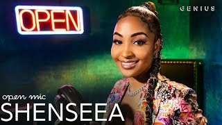 "Shenseea ""Blessed"" (Live Performance) 