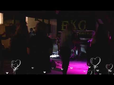 Ekg Heart rock - EKG Heart rock   Stod 07 06 2019