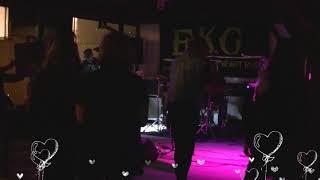 Video EKG Heart rock   Stod 07 06 2019