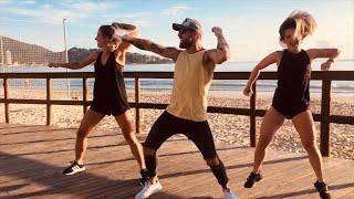 Muévelo - Nicky Jam & Daddy Yankee | Marlon Alves Dance MAs