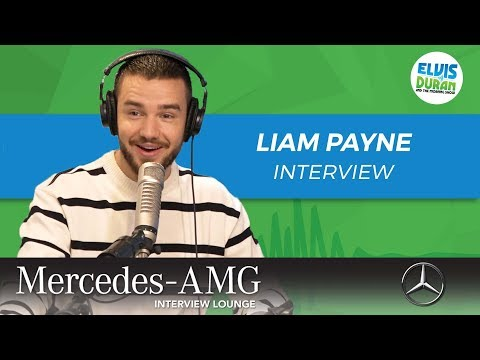 "Liam Payne Chats ""Familiar,"" Upcoming Album, And The Royals 